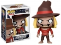POP! HEROES: ANIMATED BATMAN -Scarecrow