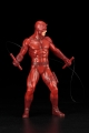 MARVEL THE DEFENDERS SERIES DAREDEVIL ARTFX+ STATUE