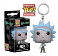 Pocket Pop! Keychain: Rick and Morty - Rick