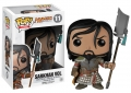 Magic The Gathering Sarkhan POP