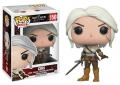 Ciri-The Witcher Wild Hunt Wiedźmin