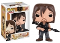 POP! TV: THE WALKING DEAD - DARYL DIXON