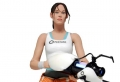 Portal 2 – 7″ Scale Action Figure – Chell