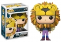Pop! Movies: Harry Potter - Luna Lovegood lion's head