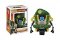 Pop! Games: Borderlands - exclusive Commando Claptrap