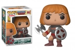Pop! TV: Masters of the Universe - Battle Armor He-Man