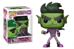 Pop! TV: Teen Titans Go! - Beast Boy