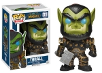 Thrall World of Warcraft