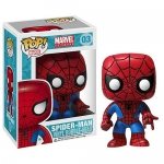 Spider-man POP Vinyl