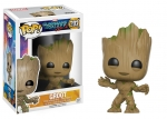 Groot Guardians of the Galaxy vol. 2