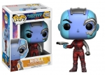 Nebula Guardians of the Galaxy vol. 2
