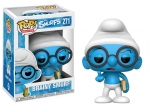 POP! ANIMATION: THE SMURFS - BRAINY SMURF