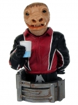 Star Wars Bust-Ups Series 6 Snaggletooth