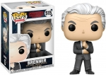 Brenner Stranger Things Funko Pop! Vinyl