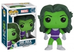 She-Hulk Marvel POP
