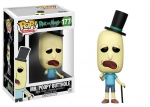 Pop! Animation: Rick and Morty - Mr. Poopy Butthole