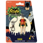 Brelok Robin Bandable Key Chain