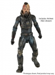 Fifield Prometheus – 7″ Deluxe Action Figure