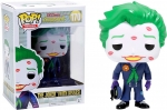 DC Bombshells Funko POP! Heroes The Joker With Kisses Exclusive
