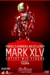 Avengers: Age of Ultron - Series 2 -Iron Man Mark XLV