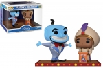 Pop! Disney Movie Moment - Aladdin's First Wish POP