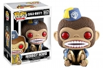 Funko Pop Call of Duty Monkey Bomb exclusive