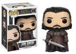 Pop! Game of Thrones - Jon Snow - King in the North