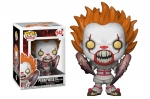 Pop! Movies: It - Pennywise with Spider Legs
