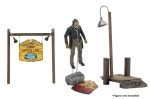 Friday the 13th – Accessory Pack – Camp Crystal Lake Set