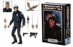 Terminator 2 – 7″ Scale Action Figure – Ultimate T-1000 (Motorcycle Cop)