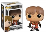 Pop! Game of Thrones - Tyrion Lannister in Battle Armor