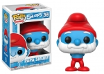 POP! ANIMATION: THE SMURFS - PAPA SMURF