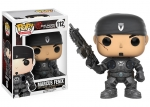 MARCUS FENIX GEARS OF WAR - POP! GAMES
