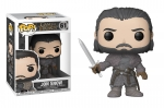 Pop! Television: Game of Thrones - Jon Snow