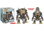 "Pop! Games: Titanfall 2 - Blisk & 6"" Legion"