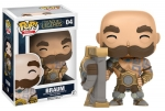 League of Legends: Braum POP! Vinyl: Games