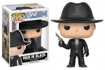 Pop! TV: Westworld - Man in Black