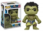 Thor 3: Ragnarok - Casual Hulk Pop! Vinyl Figure (2017 Fall Convention Exclusive)