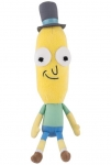 Galactic Plushies: Rick and Morty - Mr. Poopy Butthole