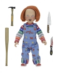 Chucky – Clothed Retro Action Figure