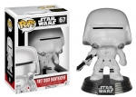 First Order Snowtrooper Star Wars