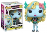 POP! MONSTER HIGH: LAGOONA BLUE