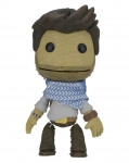 Sackboy Nathan Drake Uncharted Little Big Planet