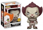 POP! MOVIES: IT – PENNYWISE WITH BOAT CHASE