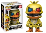 Pop! Games: Five Nights at Freddy's - Nightmare Chica
