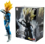 Dragonball Z: Resolution of Soldiers vol. 2 Figure - Vegeta