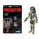 Predator ReAction figure closed mouth