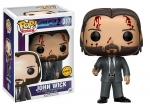 Pop! Movies: John Wick 2 - John Wick CHASE