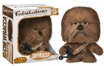 Chewbacca Fabrikations