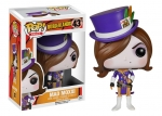 Mad Moxxi Borderlands Funko POP Vinyl